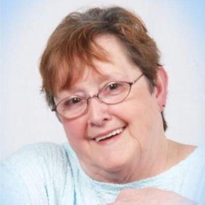 Barbara E.  Fahnestock's Image