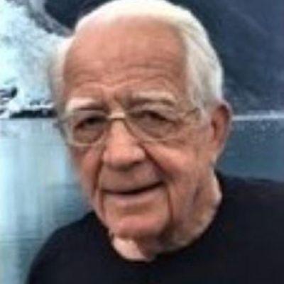 William Gilbert Morrison Jr.'s Image