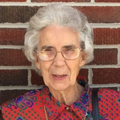 Betty  Holcombe's Image
