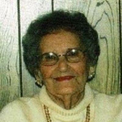 Gwen  Carlisle's Image