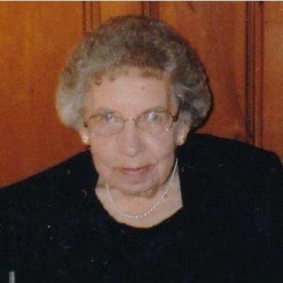 Elma  Sowerbrower's Image