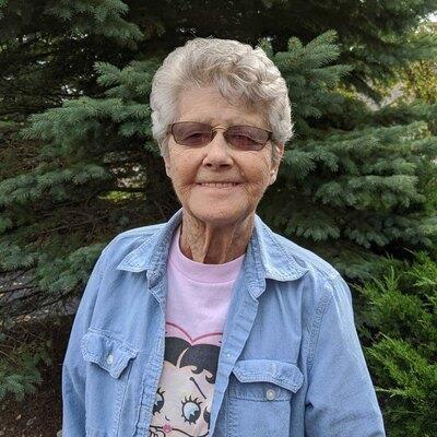 Betty J. Yaun's Image