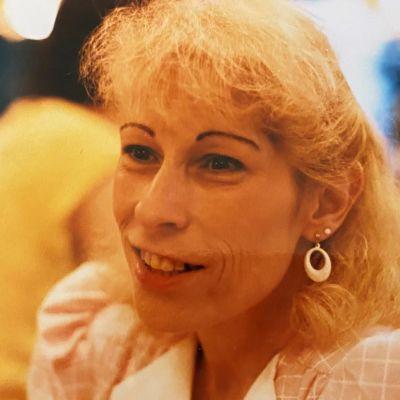 Joan M.  Weiner's Image