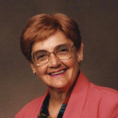 Viola Edgley Owens's Image