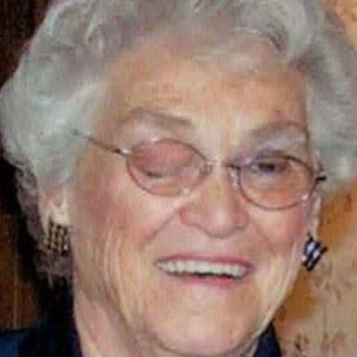 Elizabeth F.  Hollandsworth's Image