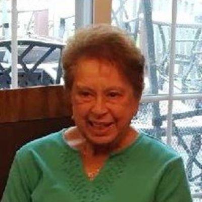Angela P. Swartwout's Image