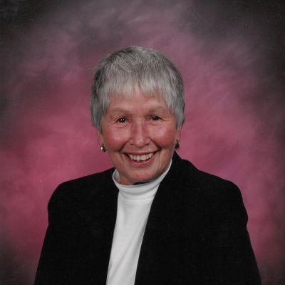 Patricia P. Parker Adams's Image