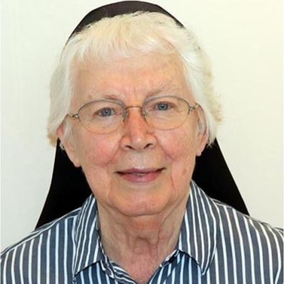 Sister Michelle  Gallagher, PBVM's Image