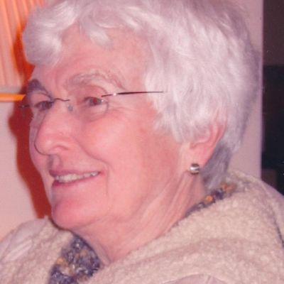 Joan  Marshall McLean's Image