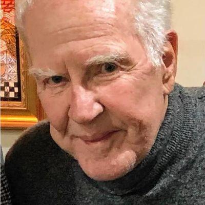 Hon. Ralph Paul Stroman's Image