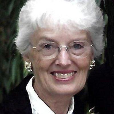 Joan James Dewey's Image