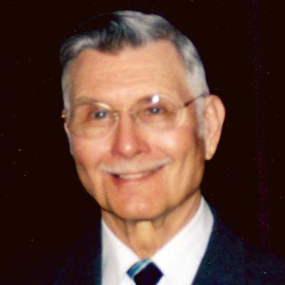 Rev. Raymond  Torgersen's Image