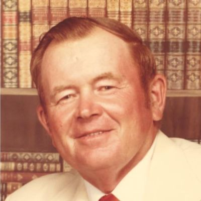 Mr. Hughy  Johnson's Image