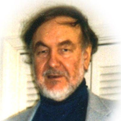 Dr. John  McCamy's Image
