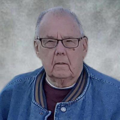 Robert E. Carlson's Image