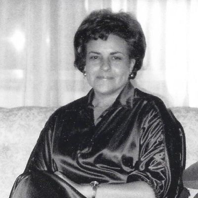 Marie Edwards Allen's Image
