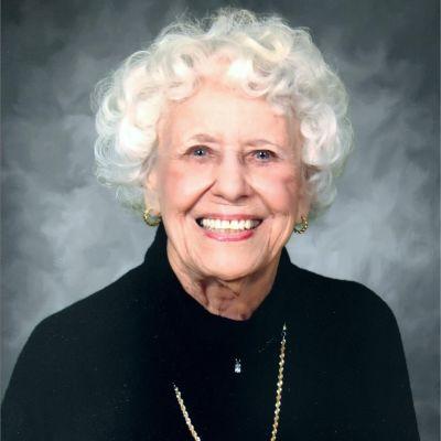 Sarah Elizabeth Norman  Meek's Image