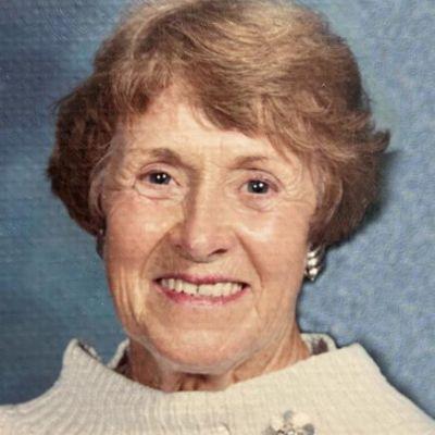 Pamela M. E.  Florey's Image