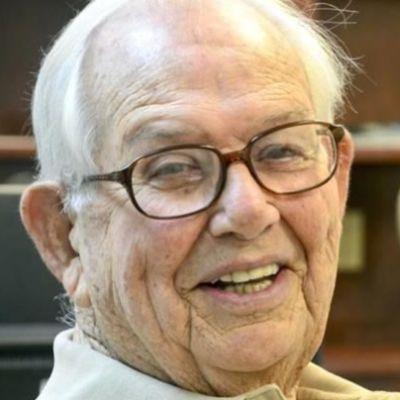 William Burkett  Cox, Sr.'s Image