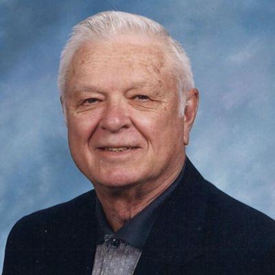 Clifford  Hall, Jr.'s Image