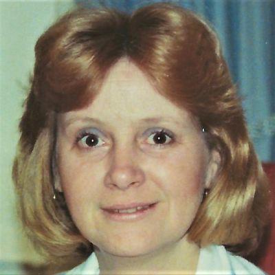 Ethel Nikki Yates's Image