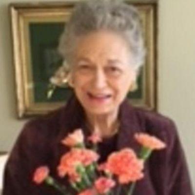 Patricia F. Benson's Image