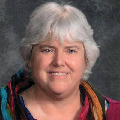 Charlene D. Nelson-Forbes's Image