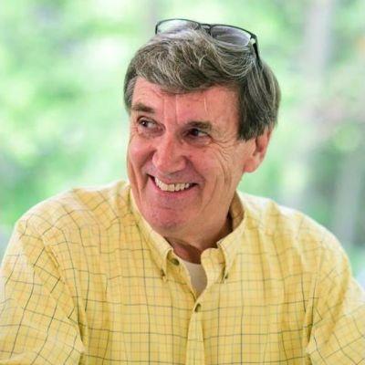 Peter Milton Gerhart's Image