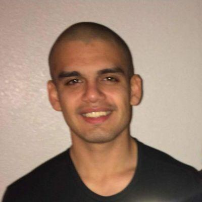 Justin Anthony Martinez-Brennan's Image