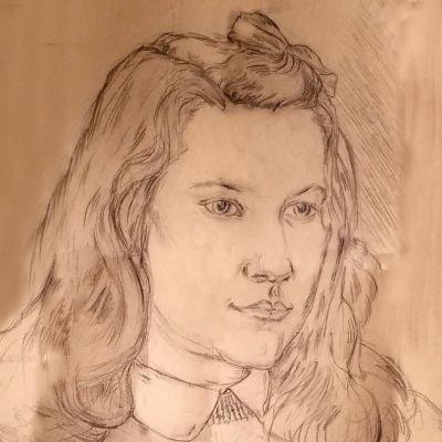 Mary Anne Walls Jones's Image