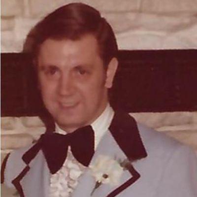 Dr. John William (Jacob) Solan's Image
