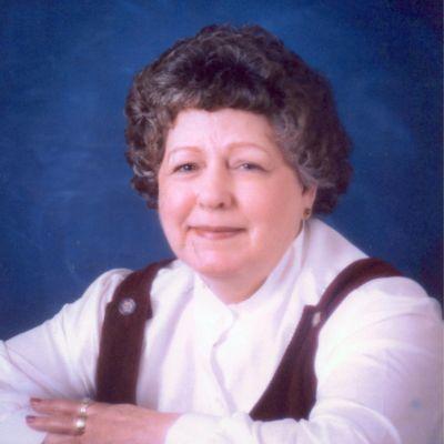 Vena Lou Blaker's Image