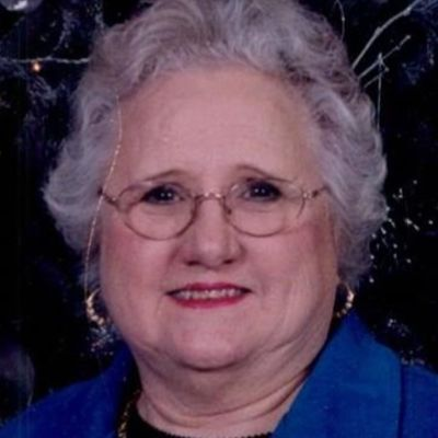 Barbara Perry VanMeter's Image