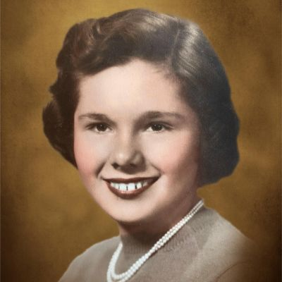 Barbara Slate Hardy's Image