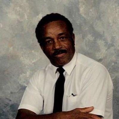 Sylvian Theodore Jones, Sr's Image