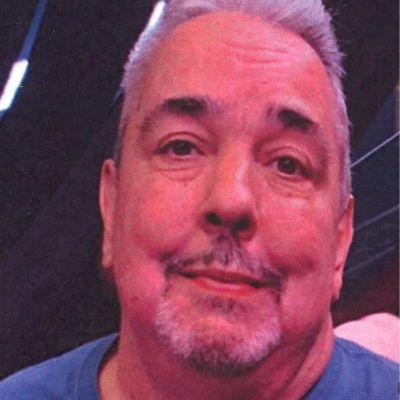 Alan  Broom's Image
