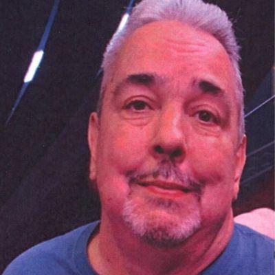 Alan Wayne Broom's Image