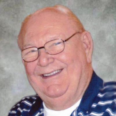 Donald L. Horness's Image