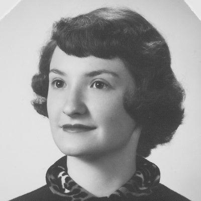 Jean  Louise Walker's Image