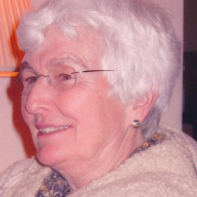 Joan (Marshall) McLean's Image