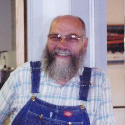 Donald  Markley's Image