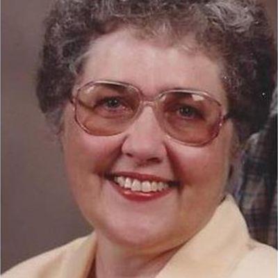 Susan  Georgeson's Image