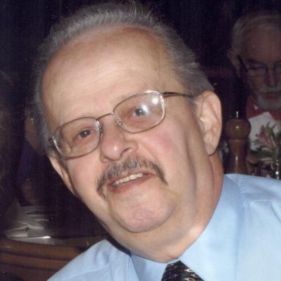 Robert W. Rumbolt's Image