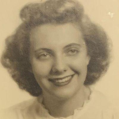 Dorothy Ann Park Swindel's Image