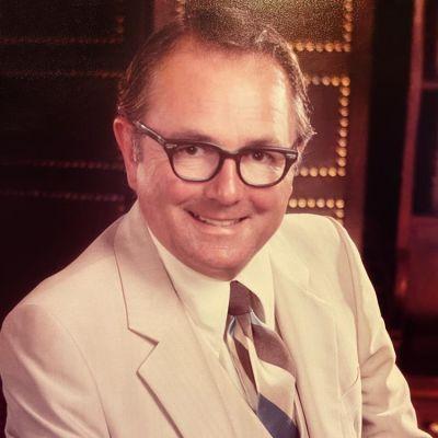 Floyd Allen Landrey's Image
