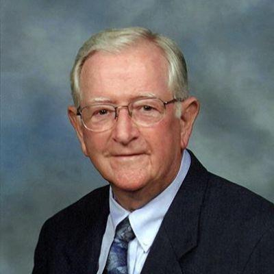 Roy Grady Huckaby's Image