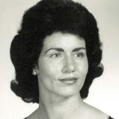 Helen Oneita Huston's Image