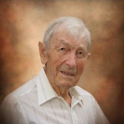William E.  Wilson, Jr.'s Image
