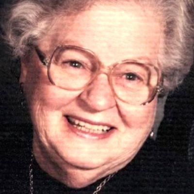 Barbara Gorham Maysilles's Image