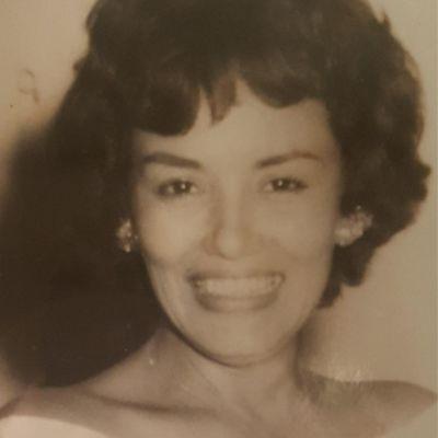 Maria Cortes Price Hoffman's Image